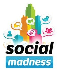 Social Madness graphic