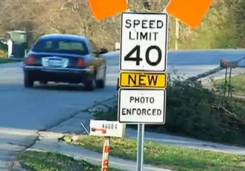 SpeedCameraSign_Chattanooga_Tennessee_032514