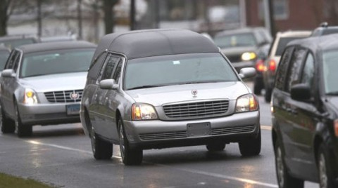 Funeral procession_CBSPhilly_042314