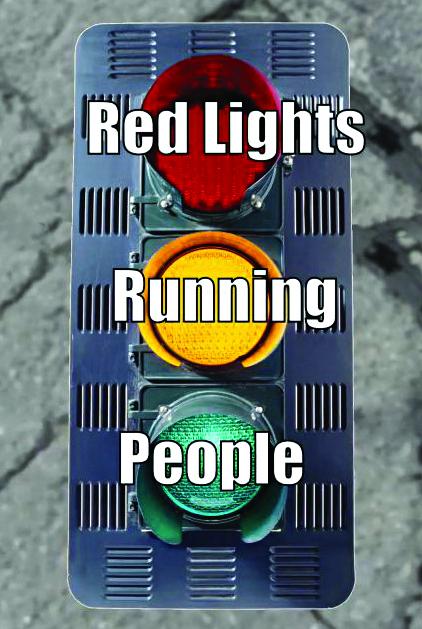PeopleRunningRedLights