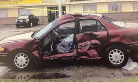 Car_Smashed_TBoned_Edmonton_Canada_012115
