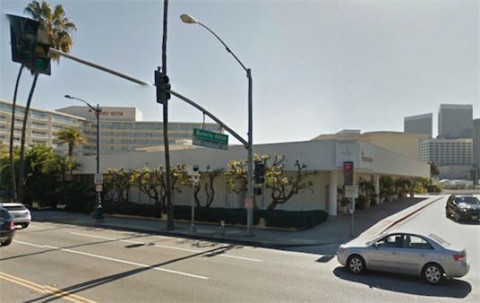 Intersection_BeverlyHills_California_012015