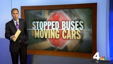 Newscast_SchoolBus_StopArmViolations_WRC-TV NBC 4_WashingtonDC_052715