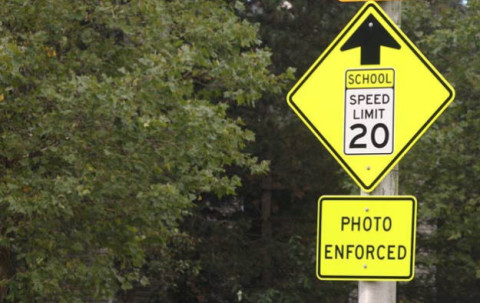 SchoolSpeedSign_Kent_Washington_061915