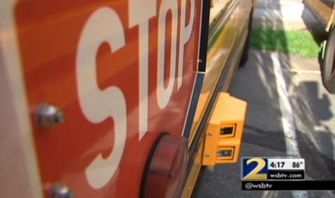 StopArm_SchoolBusCamera_Atlanta_Georgia_072915