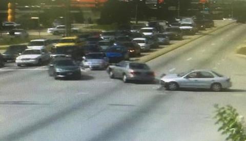 Collision_Intersection_Fayetteville_NorthCarolina_082615