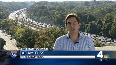 Tolls_Newsman_I66_Improvements_Virginia_091715