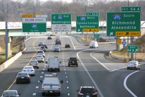 Traffic_Interstate66_Beltway_DistrictOfColumbia_Virginia_011916