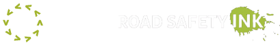 Road Safety Ink Logo